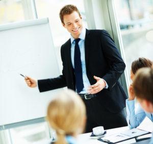 bezielde begeleiding voor managers